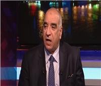 مساعد وزير الداخلية الأسبق يحدد أكثر الأماكن أمنًا للعب بـ«الطائرات الورقية».. فيديو
