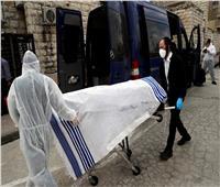 إسرائيل تصل لـ«400» حالة وفاة بفيروس كورونا