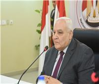 رئيس «الوطنية للانتخابات» للمصريين: «انزلوا صوتكم هيوصل»
