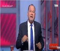 نشأت الديهي: مصر لديها شرعية مكتملة الأركان للتدخل في ليبيا