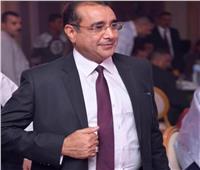 بروفيل| هاني القاضي مدير إدارة النجدة بالقاهرة