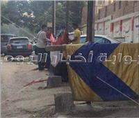 طلاب شعبة أدبي بعين شمس: أخيرا كابوس الثانوية العامة انتهى