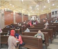 اليوم.. انطلاق امتحانات طلاب الفرق النهائية بجامعة القاهرة في هذه الكليات