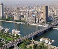فيديو| الأرصاد: استقرار درجات الحرارة والعظمى بالقاهرة 35