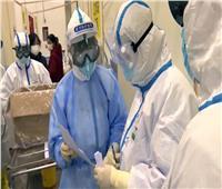 """إيران تسجل 2182 إصابة جديدة بفيروس """"كورونا"""""""