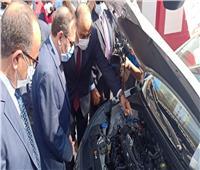 وزير البترول: خطة طموحة للتوسع في استخدام الغاز الطبيعي كوقود للسيارات