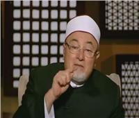 بالفيديو.. خالد الجندى: الإسلام جاء لحماية دور العبادة لأصحاب الديانات الأخرى