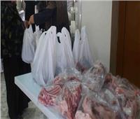 قبل عيد الأضحى.. كيف توزيع لحم الأضحية؟