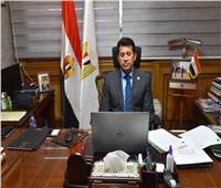 وزيرا الرياضة والبيئة يحضران ختام ملتقى المبادرات البيئية