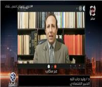 وليد جاب الله: مصر من أقل الدول تضررا بكورونا.. ولدينا اقتصاد متماسك