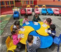 فيديو| التضامن: زيادة الأطفال بالحضانة إلى 75%  حال الالتزام بالإجراءات الاحترازية