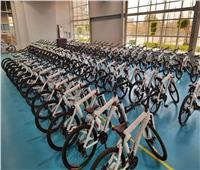 وزارة الشباب والرياضة:  « دراجتك صحتك » بالتقسيط المريح