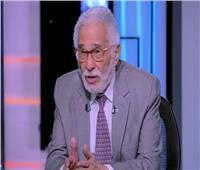 فيديو| عبد الرحمن أبوزهرة: أشكر كل من وقف بجواري.. ولن أقدم «ضيف القرف» مرة آخرى