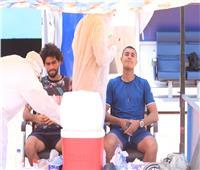 لاعبو الإسماعيلي يخضعون للمسحة الرابعة للكشف عن «كورونا»