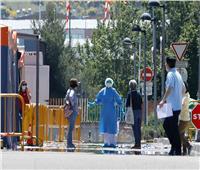 إسبانيا: الإعلان عن فاشيتين مع 18 حالة إيجابية