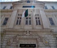 السجن 6 سنوات لنجل وزير الدفاع الجزائري الأسبق بتهمة الفساد المالي