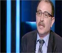 طارق فهمي: القاهرة تتحكم في كل الخيارات بالقضية الليبية .. فيديو