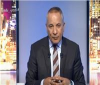 أحمد موسى يطلق هاشتاج.. #كلنا_الجيش_المصري