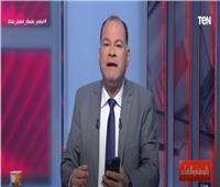 فيديو| الديهي: مصر الدولة الوحيدة المهيأة للحفاظ على الأمن القومي العربي