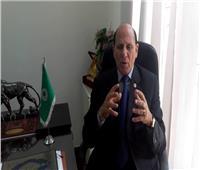 خاص  المستشار العسكري للجامعة العربية: ندعم قرارات القيادة المصرية لحماية الأمن القومي العربي