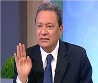 """كرم جبر: أمن مصر القومي """"مش لعبة"""".. وجيشنا سيقطع ذراع ورقبة من يهدده"""