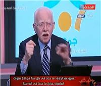 رئيس أمن الدولة العليا الأسبق: السيسي أنقذ مصر من الإفلاس