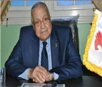 «حماة الوطن» يثمن قرار النواب بتفويض «السيسي» بإرسال قوات لخارج البلاد
