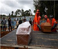 وفيات فيروس كورونا في البرازيل تتخطى الـ«80 ألفًا»