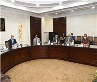 وزيراالري والإسكان يناقشان الإجراءات اللازمة لترشيد استهلاك المياه