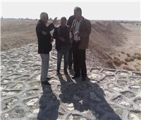افتتاح محطتي لتحلية مياه الأبار بمركز نخل
