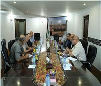 «فتح» و«حماس» يعقدان اجتماعًا مشتركًا في غزة لمناقشة مواجهة «الضم الإسرائيلي»
