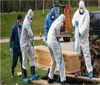 تسجيل 2625 إصابة و229 حالة وفاة جديدة بفيروس كورونا في إيران