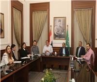 «العلاقات الخارجية بالوفد»: نؤيد خطوات القيادة السياسية للدفاع عن الأمن القومي للبلاد