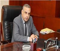 محافظ سوهاج يهنئ الرئيس السيسي بمناسبة ذكرى ثورة 23 يوليو