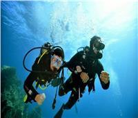 «السياحة»: تسليم عدد جديد من مراكز الغوص شهادة السلامة الصحية