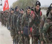 الجيش الليبي: تركيا أرسلت 4000 من المرتزقة السوريين لدعم حكومة الوفاق