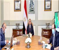 تفاصيل مشاركة الرئيس السيسي في القمة المصغرة لمناقشة نتائج اجتماعات سد النهضة