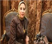 برلمانية: نصطف خلف الرئيس السيسي للدفاع عن الأمن القومي للبلاد