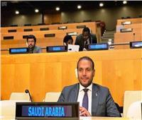 السعودية تؤكد دعمها للمبادرة المصرية للوصول لحل سياسي بليبيا