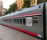 """""""السكة الحديد"""" تعلن التأخيرات المتوقعة في حركة القطارات.. الأربعاء"""
