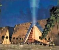 المشرف على المتحف الكبير يبحث استعدادات نقل مركب خوفو من منطقة الهرم الأثرية