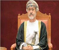سلطان عمان يهنئ الرئيس السيسى بذكرى 23 يوليو