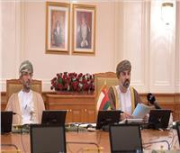 رؤساء المجالس التشريعية الخليجية يعربون عن تمنياتهم بمواصلة التنمية فى سلطنة عُمان