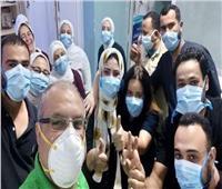 11 حالة كورونا فقط بمستشفيات البحر الأحمر وحالتهم مستقرة