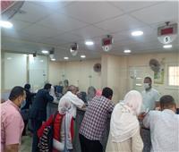 استقبال طلبات التصالح في مخالفات البناء أيام العطلات والإجازات الرسمية في أسيوط