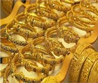 تراجع طفيف بأسعار الذهب في مصر اليوم.. وعيار 21 يسجل 825 جنيها