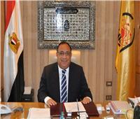 رئيس جامعة حلوان يهنئ الرئيس السيسي بذكرى ثورة 23 يوليو