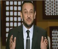 فيديو| رمضان عبد المعز: زينوا بيوتكم بالتكبير والتهليل