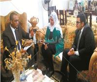 حوار| حفيد محمد نجيب يروي كواليس لم يسجلها التاريخ في حياة أول رئيس لمصر
