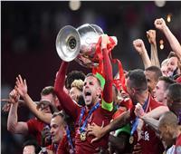 «مباراة التتويج».. ليفربول يفوز على تشيلسي بخماسية
